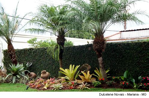 Jardins Brasileiros - CASA E CIA.ARQ - Portal do Conhecimento